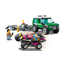 LEGO CITY 60288 RACEBUGGYTRANSPORT