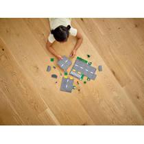 LEGO CITY 60304 WEGPLATEN