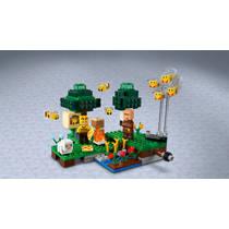 LEGO MINECRAFT 21165 TBD-MINECRAFT-2-202