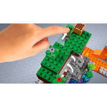 LEGO MINECRAFT 21166 TBD-MINECRAFT-3-202