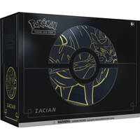 Pokémon TCG Sword & Shield Elite Trainer box plus