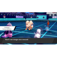 NSW POKEMON SWORD + EXPANSIONPASS