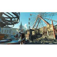 PS4 HITS FALLOUT 4