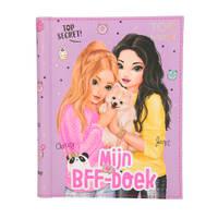 TOPModel mijn BFF-boek