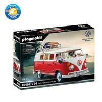 PLAYMOBIL Volkswagen T1 camperbus 70176