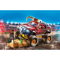 PLAYMOBIL 70549 STUNTSHOW MONSTERTRUCK