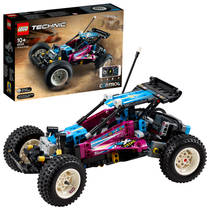 LEGO TECHNIC 42124 TERREINBUGGY