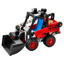 LEGO TECHNIC 42116 MINI-GRAVER