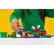 LEGO SM 71382 PIRANHA PLANT-PUZZELUITDAG