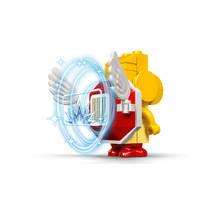 LEGO SM 71383 WIGGLERS GIFTIGE MOERAS