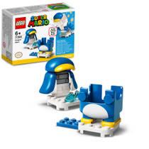 LEGO Super Mario Power-uppakket Pinguïn-Mario 71384