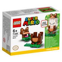 LEGO Super Mario Power-uppakket Tanuki-Mario 71385
