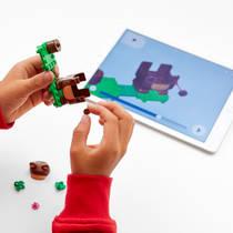 LEGO SM 71385 TANUKI-MARIO POWERUP
