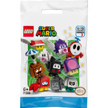 LEGO SM 71386 PERSONAGEPAKKET SERIE 2