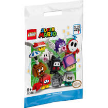 LEGO Super Mario Personagepakketten serie 2 71386