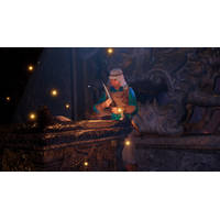PS4 PRINCE OF PERSIA: SANDS OF TIME REMA