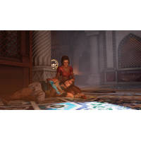 XONE PRINCE OF PERSIA: SANDS OF TIME REM