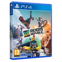 PS4 & PS5 Riders Republic