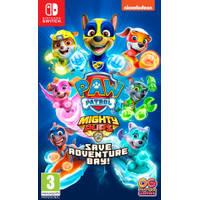 Nintendo Switch PAW Patrol: Mighty Pups Save Adventure Bay