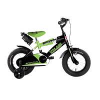 Volare Sportivo kinderfiets - 12 inch - neon groen/zwart