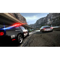 NSW NEED FOR SPEED HOT PURSUIT REMASTER