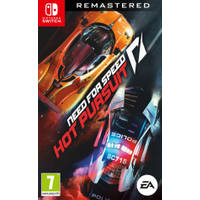 Nintendo Switch Need for Speed: Hot Pursuit Remastered