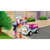 LEGO FRIENDS 41439 KATTENVERZORGINGSWAGE