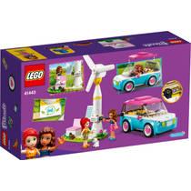 LEGO FRIENDS 41443 OLIVIA'S AUTO
