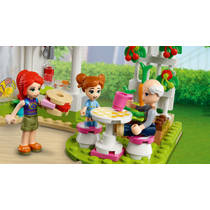 LEGO FRIENDS 41444 HC BIOLOGISCH CAFE
