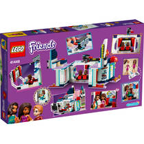 LEGO FRIENDS 41448 HEARTLAKE CITY BIOSCO