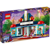 LEGO Friends Heartlake City bioscoop 41448