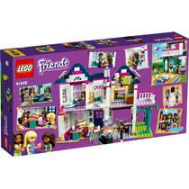 LEGO FRIENDS 41449 ANDREA'S FAMILIEHUIS
