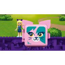 LEGO FRIENDS 41665 STEPHANIE'S KATTENKUB