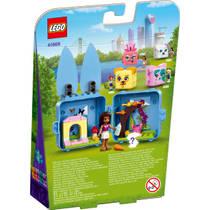 LEGO FRIENDS 41666 ANDREA'S KONIJNENKUBU