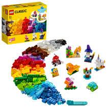 LEGO 11013 CREATIEVE TRANSPARANTE STENEN