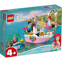 LEGO Disney Princess Ariëls feestboot 43191