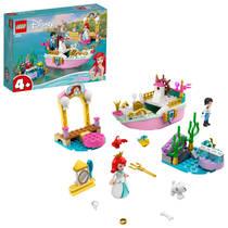 LEGO DP 43191 ARIEL'S FEESTBOOT