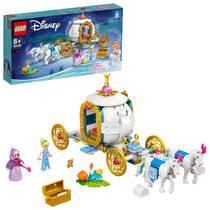 LEGO DP 43192 ASSEPOESTERS KOETS
