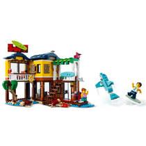 LEGO CREATOR 31118 SURFER STRANDHUIS