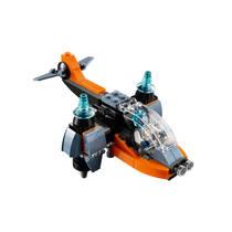 LEGO CREATOR 31111 CYBERDRONE