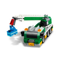 LEGO 31113 RACEWAGEN TRANSPORTVOERTUIG