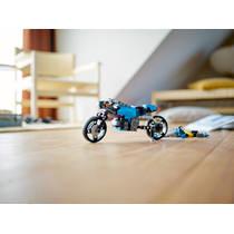 LEGO CREATOR 31114 SNELLE MOTOR