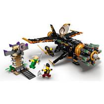LEGO NINJAGO 71736 ROTSBLOK BLASTER