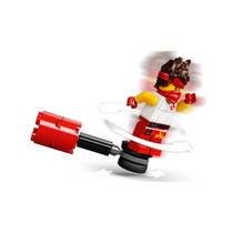 LEGO NINJAGO 71730 KAI VS SKULKIN