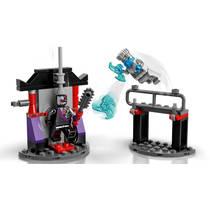 LEGO NINJAGO 71731 ZANE VS NINDROID