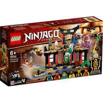 LEGO Ninjago Toernooi der Elementen 71735
