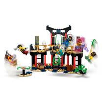 LEGO NINJAGO 71735 TOERNOOI DER ELEMENTE