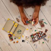 LEGO HP 76384 HERBOLOGIELES