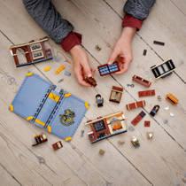LEGO HP 76385 TOVERSPREUKENLES