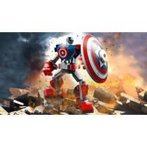 LEGO SH 76168 TBD-LSH-1-2021